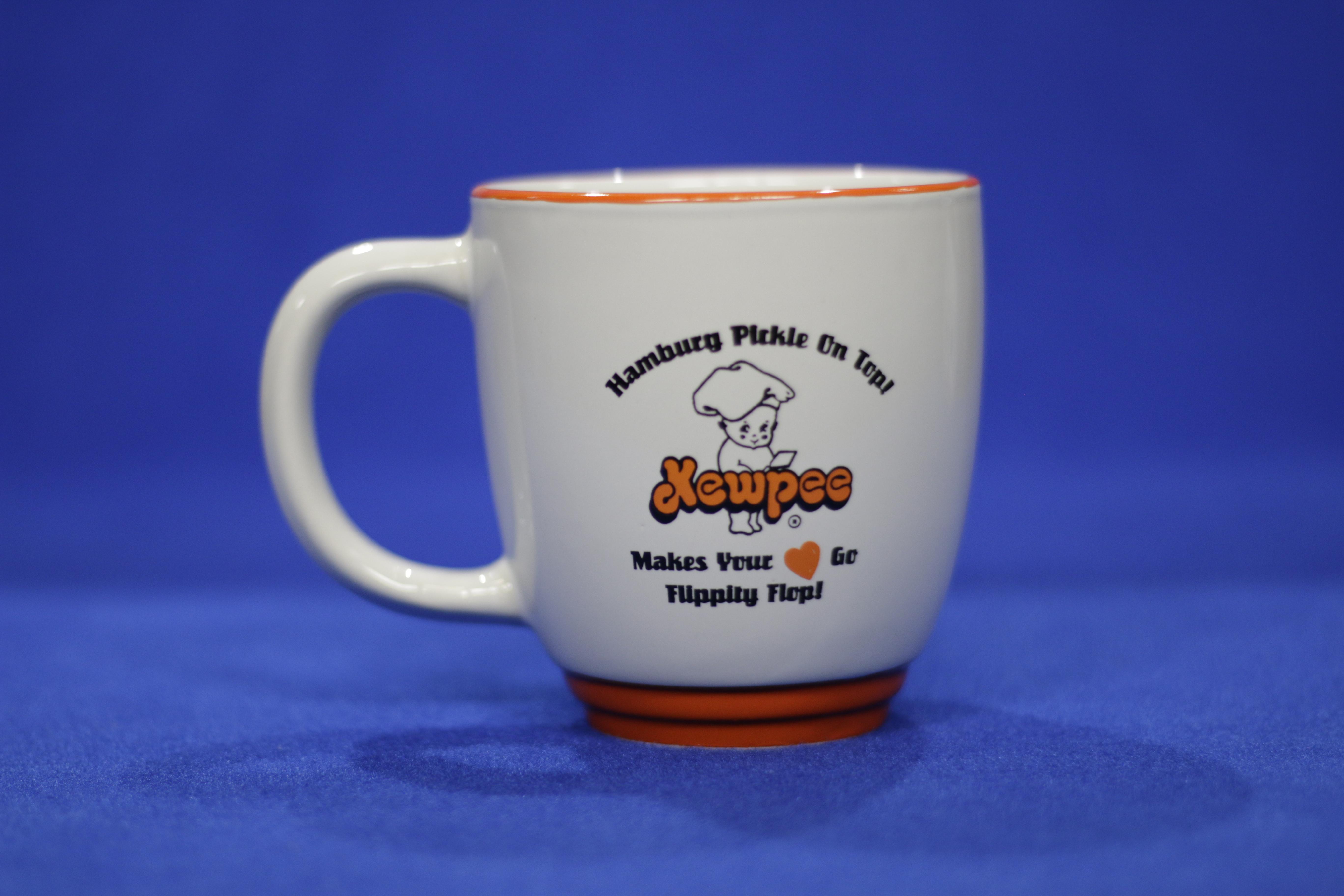 Kewpee Coffee Mugs